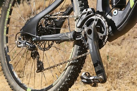 Uphill Bikes Mba by Mba Feature 10 Most Important Trends Shaping The Mountain