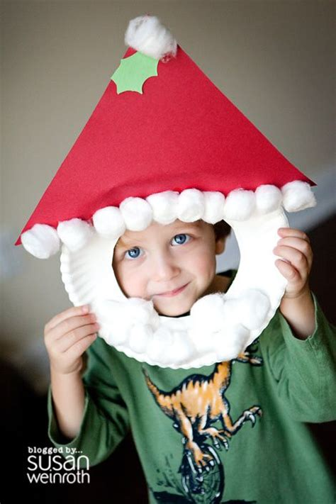 best 25 santa crafts ideas on pinterest santa crafts