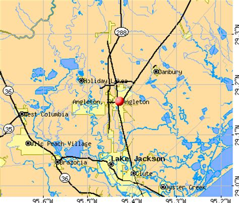 angleton texas map angleton texas tx 77515 profile population maps real estate averages homes statistics
