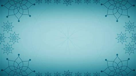 islamic arabian style background looped animation motion