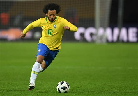 marcelo inclui neymar na sele 231 227 o dos jogadores quem j 225