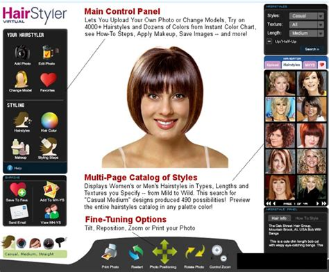 best haircuts app try out various haircuts and hairdos using these best