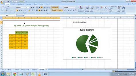 Cara Memberi Nomor Halaman Excel | cara memberi nomor halaman di microsoft excel 2007 youtube