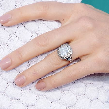 most beautiful celebrity engagement rings most beautiful celebrity engagement rings