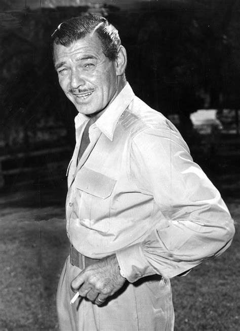 From the Archives: Clark Gable Dies at 59 - Los Angeles Times