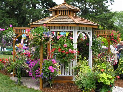 Gazebo Gardens by Just Beautiful Gazebos