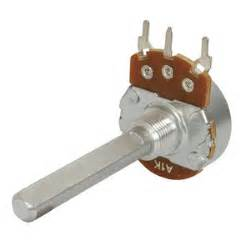 100k resistor jaycar potentiometers jaycar electronics