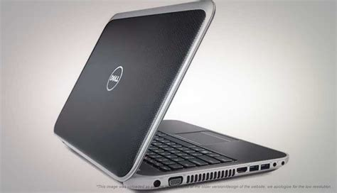 Dell Inspiron 15r Di Indonesia dell inspiron 15r turbo 7520 w540781in8 price in india specification features digit in