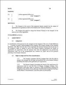 property transfer agreement template ownership contract template 28 images transfer of