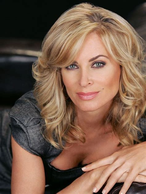 ashley hairstyle on young and restless eileen davidson s hair has all 3 color cut and style