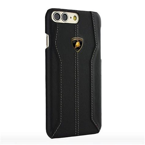 lamborghini 174 apple iphone 8 plus official huracan d1 series limited edition back cover