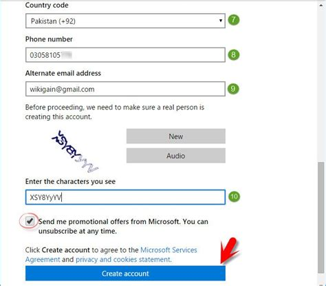 yahoo email xbox live how to create social account gmail yahoo outlook account