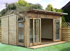 Insulated Garden Sheds by How To Build Insulated Shed Haddi