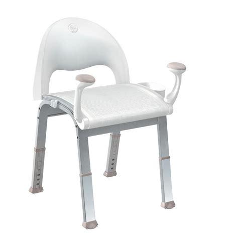 Shower Seats For Elderly by Shower Chairs For Elderly Carex Bath Shower Transfer
