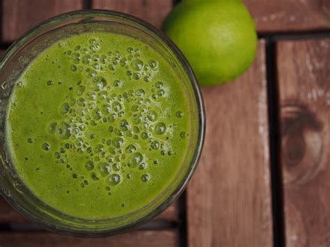 Gut Buster Detox by 5 Healthy And Delicious Juice Recipes For Easier Weight Loss