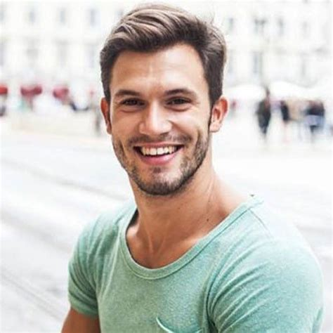 Best 25  Guy hairstyles ideas on Pinterest