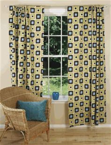 midcentury modern curtains mid century modern curtains on curtains