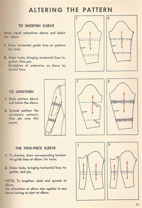 pattern drafting sleeves 129 best images about pattern drafting sleeves on