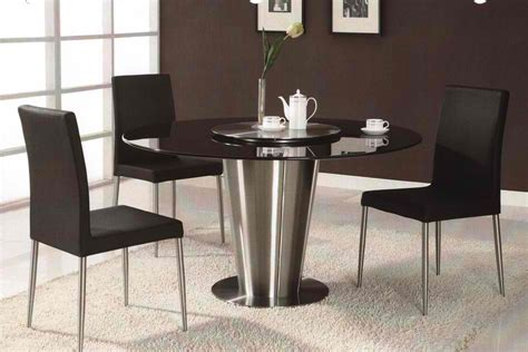 Modern Kitchen Table Sets Dining Room Sets Suitable For The Modern Kitchen Trellischicago