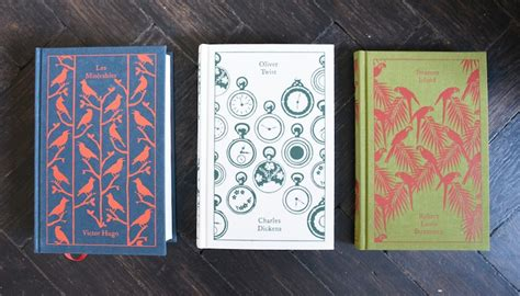 treasure island penguin clothbound 0141192453 beautiful classic decorative books for your shelves flat 15