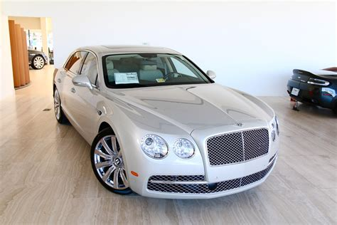 2017 bentley flying spur white 2017 bentley flying spur w12 stock 7nc061630 for sale