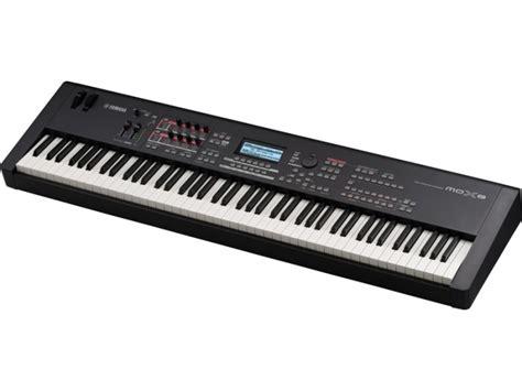 Keyboard Yamaha Mox6 yamaha mox8