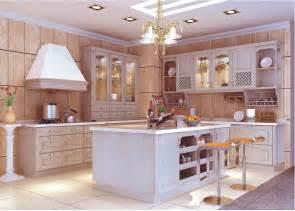 2015 prefab kitchen cupboard solid wood modular kitchen