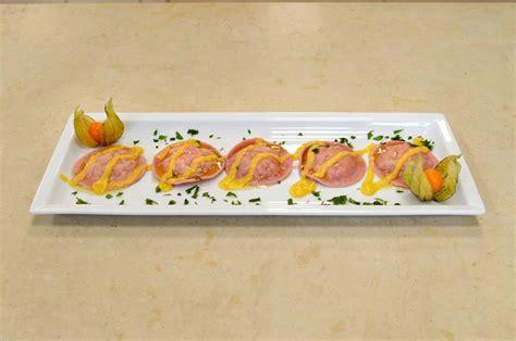 corsi di cucina professionale corso di cucina professionale ricetta per ravioli rosa e