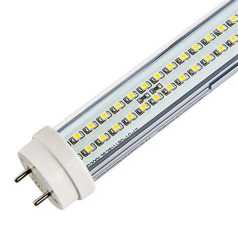 18 watt led tube light led t8 tube 22w equivalent landscaping mr jc bi pin