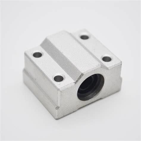 Bearing Sc8uu Linear Bearing y142 for sc8uu scs8uu 8mm linear motion bearing machinery slide bushing cnc new tool in de