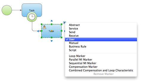 draw bpmn diagram creating a bpmn diagram conceptdraw helpdesk