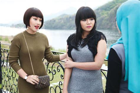 film malaysia kimchi untuk awak episode 1 kimchi and chemistry new straits times malaysia