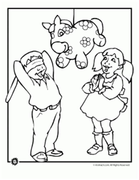coloring pages for christmas in mexico cinco de mayo kids poems coloring pages woo jr kids