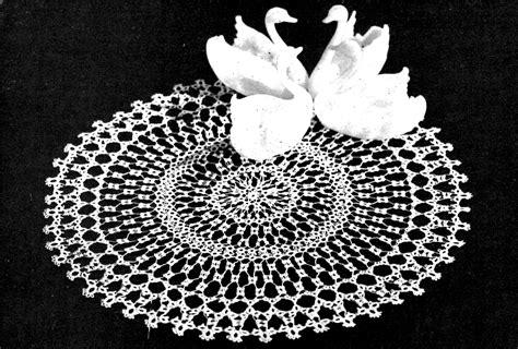 free patterns knitting crochet tatting free tatting pattern archives vintage crafts and more