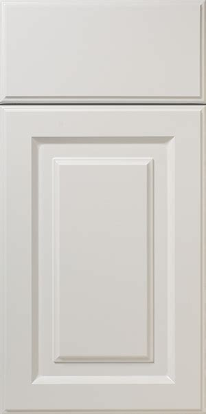 White Laminate Cabinet Doors White Rtf 3d Laminate Cabinet Door And Drawer Front Walzcraft