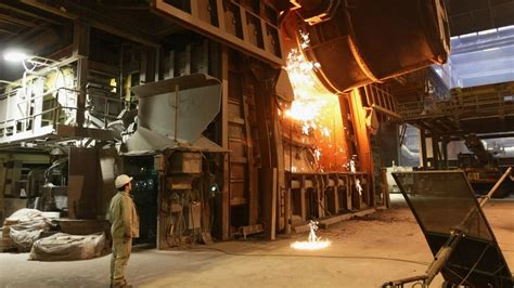 what are some exles of secondary industries