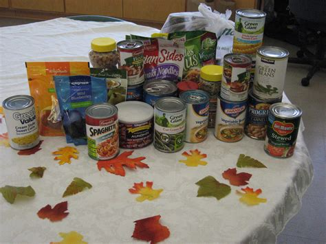 Rock River Valley Food Pantry by Monson Chiropractic Holds Food Drive The Rock River Times