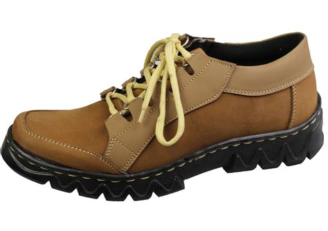 comfortable mens boots mens lace up shoes casual comfort deck comfort walking