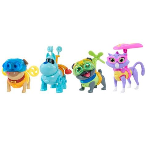 puppy pals toys puppy pals light up pals on a mission scuba rolly just play toys for of
