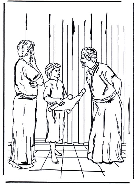 coloring pages boy jesus in the temple boy jesus in the temple coloring page coloring home