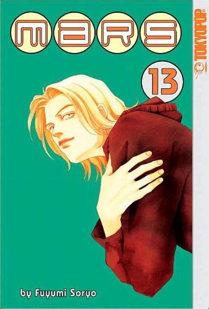 Mars Komik Komplit Vol 1 13 mars volume 13 by fuyumi soryo paperback barnes noble 174