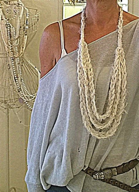 Dress Aikoo collanacatenella crochet
