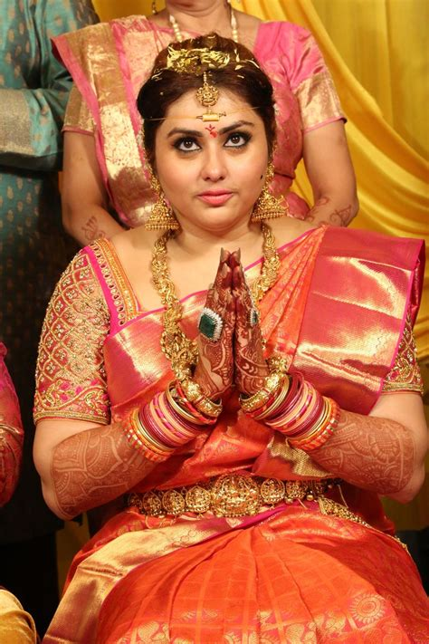 Marriage Stills Images by Namita Actor Veer Marriage Photos Hd Images
