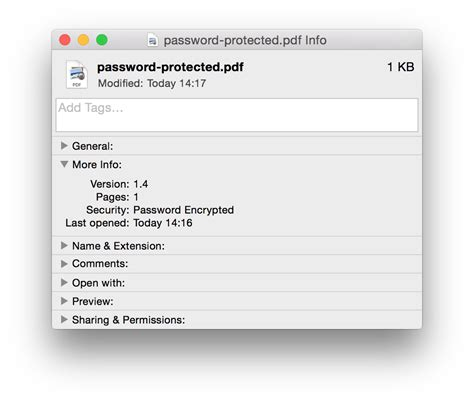 itextsharp open password protected