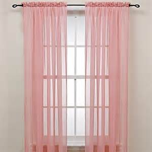 Gt home decor gt window treatments gt window curtains amp drapes gt pink