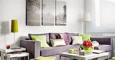 Karpet Ruang Tamu ide dekorasi ruang tamu mungil dengan karpet hijau desain rumah indonesia living