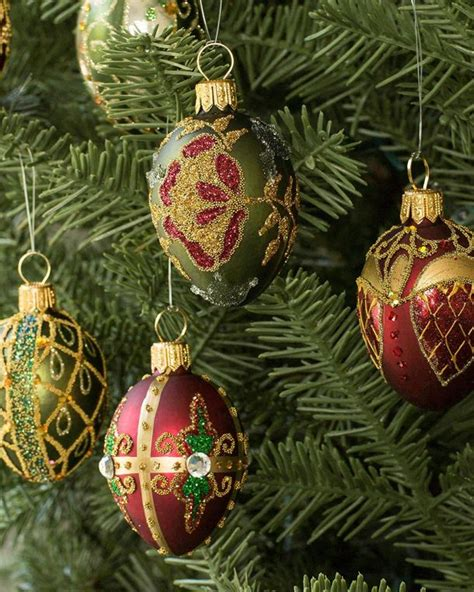 10 best christmas tree ornaments