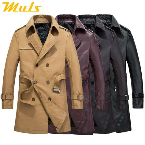 Leather Jaket Exclusive Leather Hoodie leather jackets turndown collar mens classic clothing avirex luxury fleece winter skin