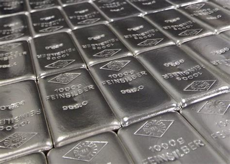 Yum Market Finds Stock Your Bar With Silver by Silver Guru David To Host 11th Annual Silver