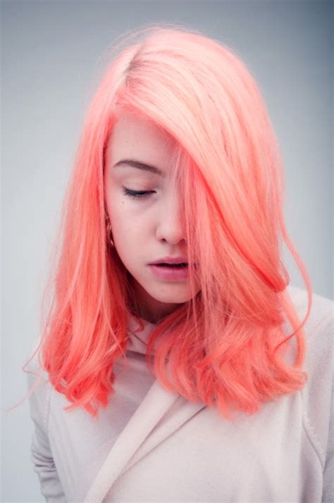 Trendy Pastel Hair Colors For 2016 Hairstyles 2017 New Pictures Of Hair Color
